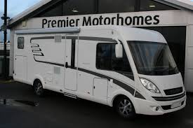 Design Your Own Motorhome Should You Live In Your Motorhome Premier Motorhomes Uk