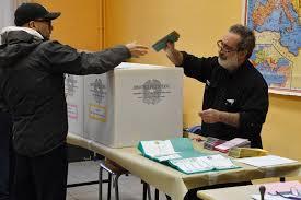 r ultats par bureau de vote élections en italie percée historique de la coalition droite