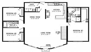 floor plans for homes one one open floor plans luxamcc org