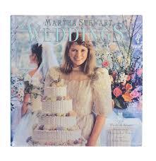 martha stewart weddings u0027 1987 book ebth