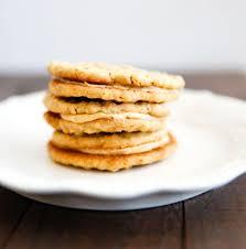 homemade thanksgiving cookies homemade nutter butter cookies