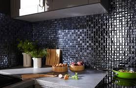 carrelage cuisine credence carrelage metro noir cuisine avec credence de cuisine 4924629 et