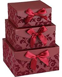 wrapped christmas boxes christmas gift boxes glitter accents 1 large box