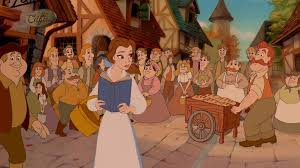 What Town Is Beauty And The Beast Set In 13 Things You Didn U0027t Know About Beauty And The Beast