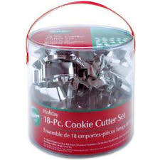 christmas cookie cutters ebay