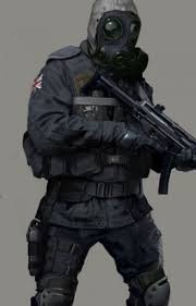 Rainbow Six Siege Operators In Rainbow Six Siege Operator 0 Finx Wattpad