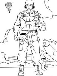 veterans coloring pages kids worksheets kids