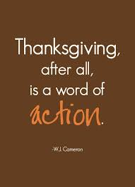27 thanksgiving quotes for 2017 inspirationseek