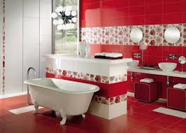 the latest bathroom color trends to transforms the look and