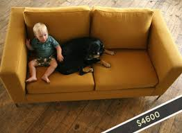 Organic Sofa Bed More Affordable Eco Friendly Sofas U0026 Chairs