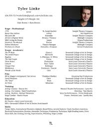 Resume With References Available Upon Request Resume U2014 Tyler Linke
