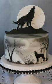 ideas for halloween cakes lone wolf man cake cakes men pinterest man cake cake