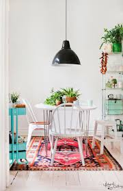 Small Dining Room Tables Best 25 Rug Under Dining Table Ideas On Pinterest Living Room