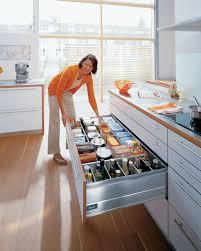 Designer Kitchen Utensils Blum Kitchen Accessories Storage Drawer Visit Store Blum 56