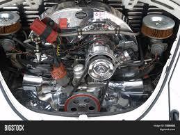 volkswagen beetle engine vw beetle engine image u0026 photo bigstock