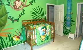 chambre garcon jungle decoration chambre bebe jungle decoration chambre bebe animaux