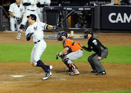 Aaron Judge Joins An Exclusive Club Of Yankees All Stars Pinstripe - aaron judge comes alive and leads the yankee comeback ny sports day