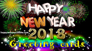 happy new year photo card new year card design 2018 happy new year 2018