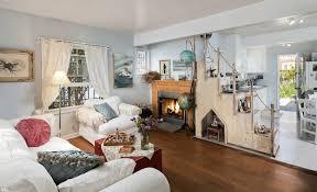 Home Decor Blogs Shabby Chic Shabby Chic Creator Ashwell Buys Artist S Retreat