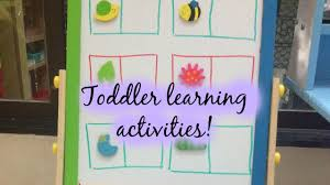toddler learning activities with free printables 14 02 2015