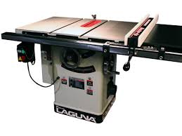 laguna fusion table saw laguna tools woodworking talk woodworkers forum