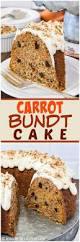 carrot bundt cake inside brucrew life