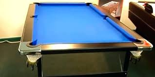 pool table combo set hathaway pool table 2 piece 7 pool table set hathaway park avenue 7