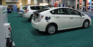 a toyota toyota expects hybrids to overshadow drivingsales news