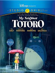 my my neighbor totoro disney movies