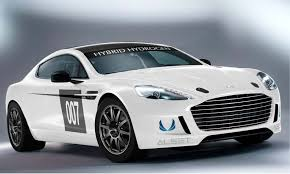 cheapest aston martin aston martin rapide hydrogen racer to debut next month