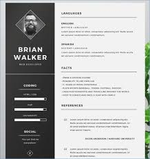 fancy resume templates fancy resume templates free globish me