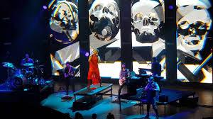 Hammersmith Apollo Floor Plan Adam Lambert Hammersmith Apollo Evil In The Night Youtube