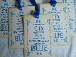 something new something something blue something borrowed something something new something borrowed something