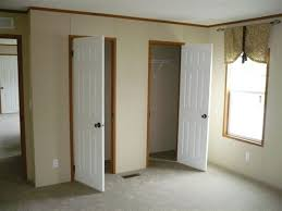 types of interior doors