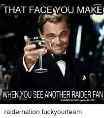 Raiders Chargers Meme - 25 best memes about raiders fan raiders fan memes