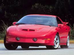 pontiac 1996 pontiac firebird trans am ws6 pontiac supercars net