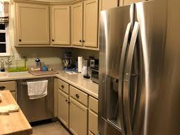 best beige paint color for kitchen cabinets help me design around my painted beige kitchen cabinets