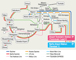 shinagawa station map narita express airport transfer with jr pass rail pass