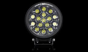 led driving lights automotive xd series 7 led driving flood light xdr270fb hard korr uk