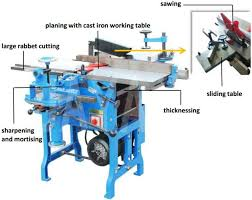 Woodworking Machinery In South Africa by Lida Original Multi Use Woodworking Machine Ml393a For Sale