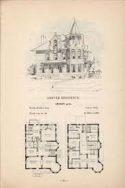 vintage house plans brick victorian house plan exceptional vintage plans work today