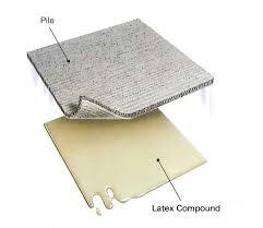 Latex Backed Rugs Carpet Backing Material Higashi Kagaku