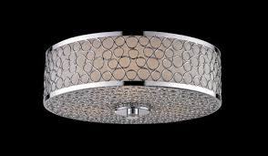 Contemporary Ceiling Lights Flush Mount Z Lite Synergy Two Light Flush Mount Contemporary Flush Mount With