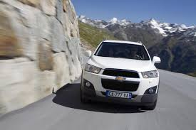 chevrolet captiva 2011 chevrolet captiva auto55 be tests