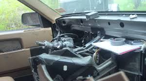 volvo 940 engine swap day six b230ft turbo youtube