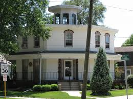 octagon house images reverse search