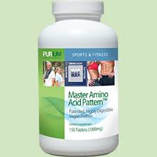 purium master amino acid pattern purium transformation real health at purium health products