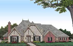 plan 48373fm old world charm architectural design house plans