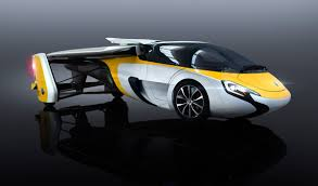futuristic flying cars the world u0027s first flying car is taking pre orders for 2020 delivery