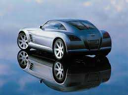 chrysler car future collectable chrysler crossfire